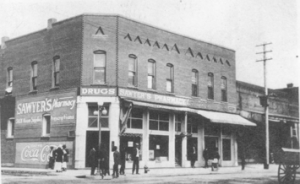 SAWYER'S PHARMACY